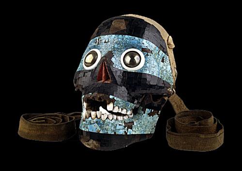 mascara-tezcatlipoca